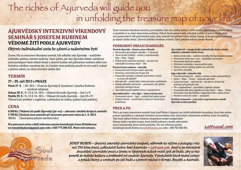 Ayurveda_Workshop_Josef_Rubin