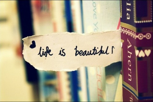 Life-is-beautiful