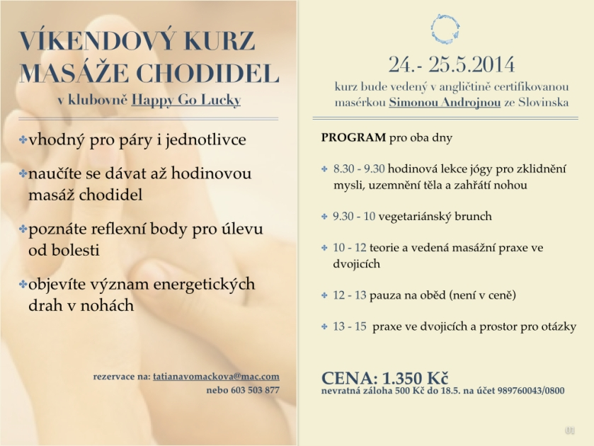kurz_masaze_chodidel