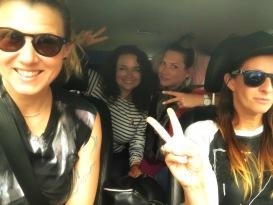 car crew